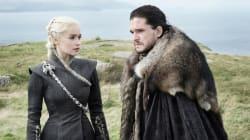 Mais provas de que Jon Snow e Daenerys pode acabar