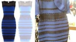 Bianco e oro o blu e nero? Oggi uno studio su 13mila persone ha scoperto perché