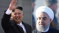 C'è l'Iran dietro l'atomica
