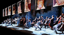 Anche quest'anno il Rossini Opera Festival di Pesaro non ha deluso le aspettative del