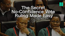 The Secret No-Confidence Vote Ruling Made