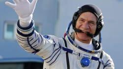 Paolo Nespoli svela la giornata-tipo vissuta nello spazio (alle 10 fa