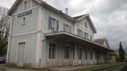 Cette ville d'Alsace met sa gare en vente sur Le Bon