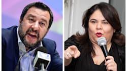 SCONTRO SOCIAL - Salvini vs. Murgia: