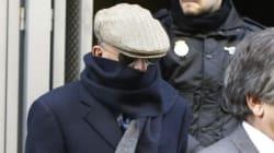 Un tribunal confirma que las presuntas torturas de Billy el Niño han