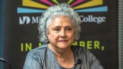 La escritora Laura Esquivel declina cargo en gabinete de