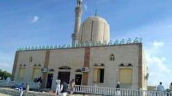 Bomba nella moschea dopo la preghiera, strage nel Sinai: almeno 235