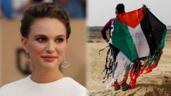 Israele è più preoccupata dall'oltraggio di Natalie Portman che dalla collera di Hamas (di U. De