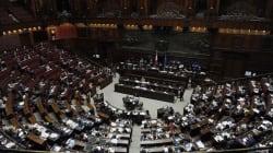 Depositati ddl per taglio dei parlamentari e sul referendum