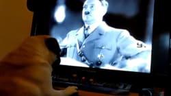 Insegna il saluto nazista al cane: uomo condannato per crimine