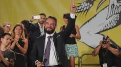 Sicilia, nuova grana per M5s: il giudice sospende le votazioni delle regionarie che hanno decretato Cancelleri come