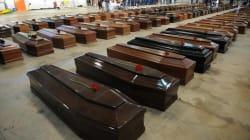 In memoria delle vittime del Mediterraneo per nuove politiche di