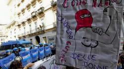 L'8 marzo è di tutte, lo sciopero solo per