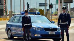 Sicurezza sul lavoro, i poliziotti tra le categorie più