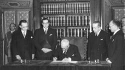 La Costituzione, settant'anni al servizio della