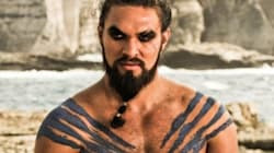 La sospechosa visita de Jason Momoa al rodaje de 'Game of Thrones' en