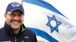 I tweet di Salvini dal confine tra Israele e Libano e la confusione sull'interesse nazionale del governo