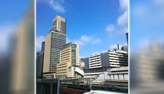 東京や大阪、7月19日は夜まで30℃以上が続く