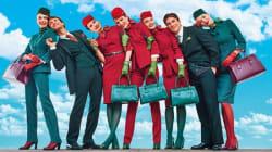 Non vedrete più le hostess Alitalia vestite così: Alberta Ferretti ridisegna la discussa