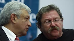 Senadoras de Morena le facilitan el camino a Paco Ignacio Taibo II para dirigir el