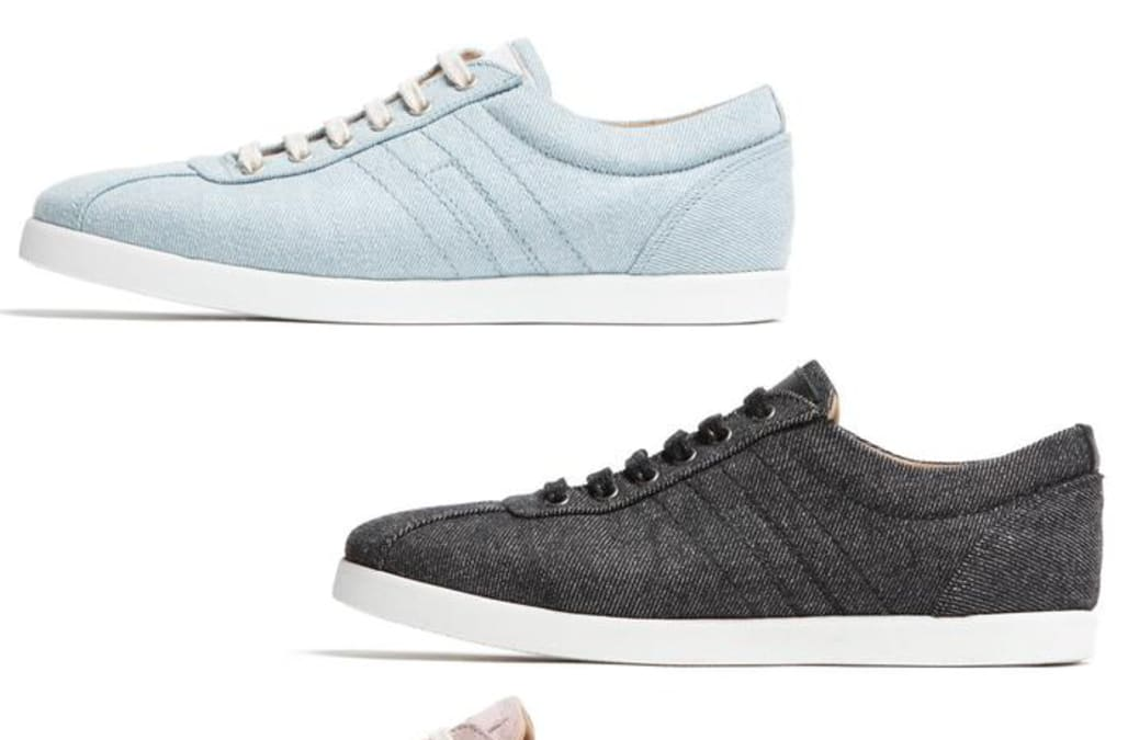 eabe4f9fb30e The sneakers you ll be wearing all summer long are here - AOL Lifestyle