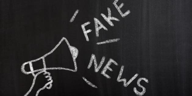 Menzogne e falsità