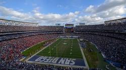 Los Chargers dicen: adiós, San Diego; hola, Los
