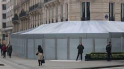 Le Fouquet's barricadé n'est pas passé