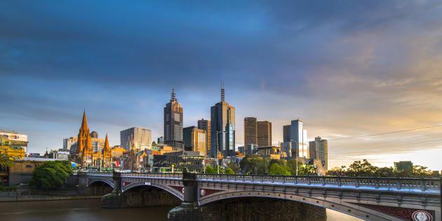 Melbourne, ville la plus agréable du monde