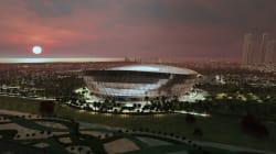 Voici le stade où aura lieu la finale de la prochaine Coupe du