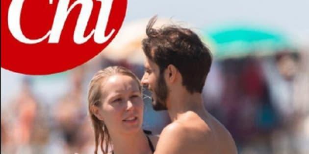 La nipote di Marine Le Pen ama un giovane leghista