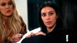 Kim Kardashian remercie la police française pour son