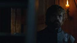 «Game of Thrones»: Il y a peut-être une triste explication à ce regard de
