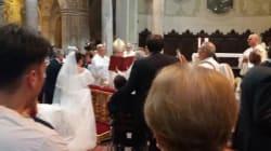 A Napoli il sì di due fidanzati con sindrome di down. Il cardinale Sepe: