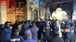 Cero y van tres: ahora el gobierno de Puebla toma la seguridad de