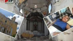 La tragedia de Atzala el #19S: el dolor de perder a su familia en una