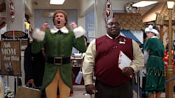 We're Not Saying You're Old, But 'Elf' Turns 15 This