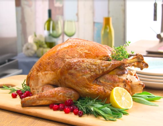 Best Bites: The perfect roast turkey