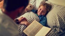 Comment choisir une histoire pour dormir? Les conseils de