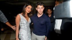Les fiançailles en Inde de Priyanka Chopra et Nick