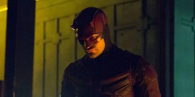 Netflix annule la saison 4 de Daredevil