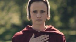 A cena de 'O Conto da Aia' que fez Alexis Bledel levar o Emmy de 'Melhor Atriz