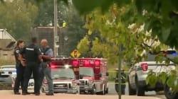 Allarme sparatoria negli Usa, in Wisconsin. È caccia