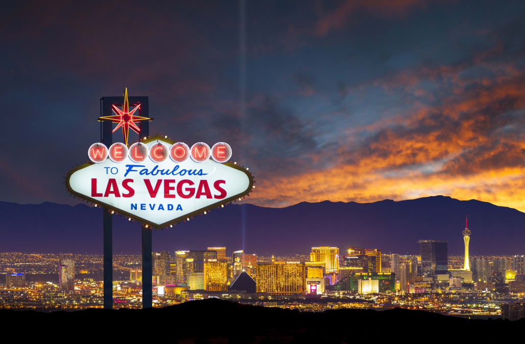 8 Of The Best Restaurants To Eat At In Las Vegas Aol Lifestyle