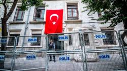 Deux Canadiens remis à la Turquie par des djihadistes de