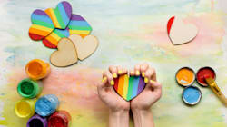 13 Rainbow Craft Ideas To Help Kids Celebrate