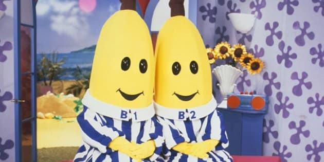 Bananas in Pyjamas ceased production in 2013. Will many other Australian kids TV programs also be under threat?
