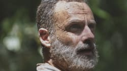 Aurions-nous déjà vu sans le savoir un spoiler sur le destin de Rick dans