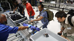 Airport Security For U.S.-Bound Flights Is About To Get Even More