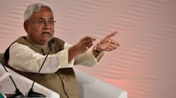 Two Entrepreneurs Were Detained For 6 Hours Without Any Food And Water After They Questioned Nitish Kumar At A Start-Up